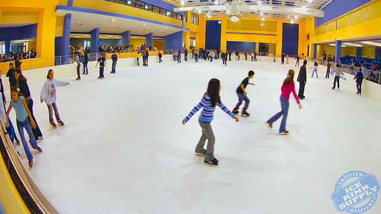 Aguadilla Ice Skating Centre - Puerto Rico