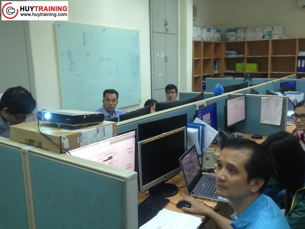 Offline tư vấn thiết kế điện