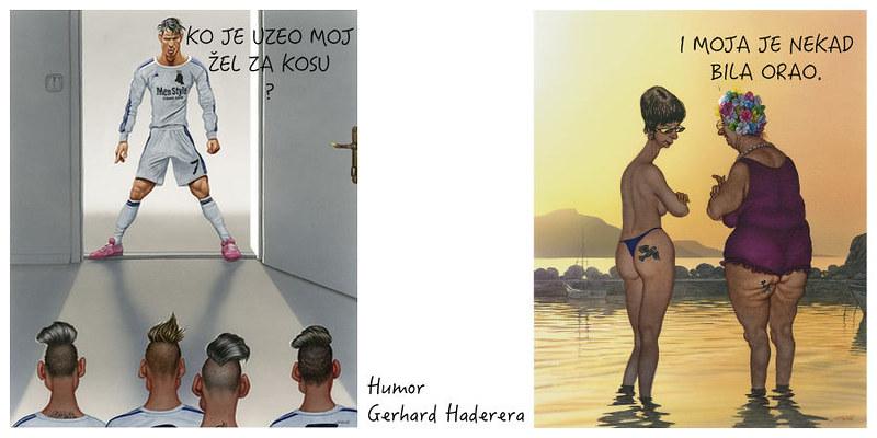Humor Gerharda Haderera