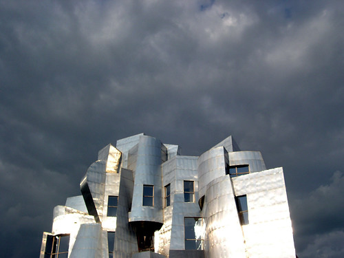 Weisman Art Museum | by Bryan Chang
