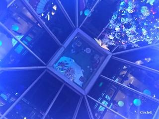 CIRCLEG 香港 太古 鰂魚涌 太古城 TAIKOO Cityplaza 熱氣球 2016聖誕 遊記 聖誕 2016  (15)