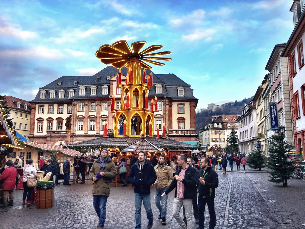 8 more must visit german christmas markets - When Is Christmas In Germany