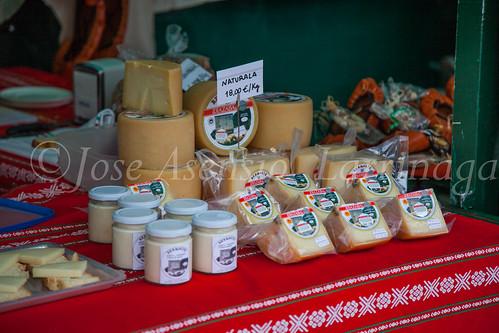 XXIX Feria Agrícola y Ganadera de Leioa #DePaseoConLarri #Flickr -3119