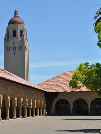 The Ho Center for Buddhist Studies at Stanford. From Ho Center for Buddhist Studies Facebook