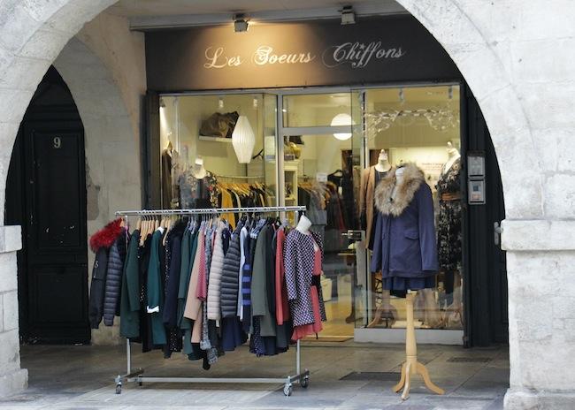 f3acb1c1b90 Les meilleures adresses pour faire du shopping à La Rochelle - Jeni ...