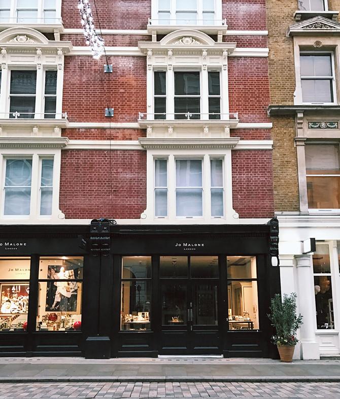 london airbnb apartment rental review