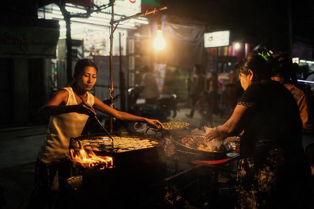 Myanmar #021