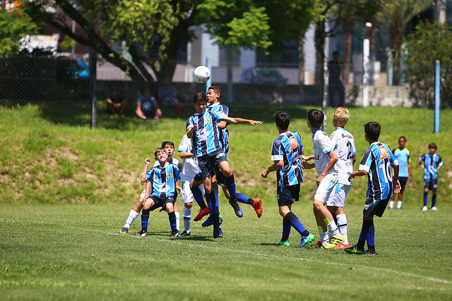 Abertura 11 Copa Tricolor
