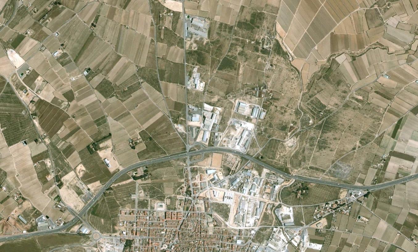 monforte del cid, alicante, el cid llegó hasta aquí?, antes, urbanismo, planeamiento, urbano, desastre, urbanístico, construcción