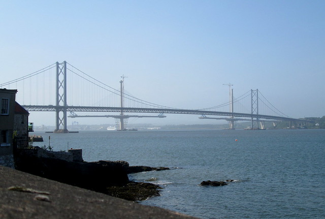 New Forth Road Bridge 28