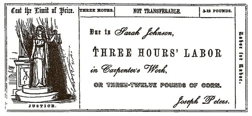 Three Hours LAbor note