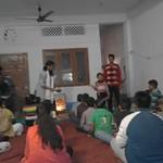 Anandalaya Acharya Shibir Assam