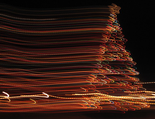 Candy Cane Christmas Tree | by Apu Kapadia