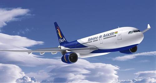 boliviana-de-aviacion