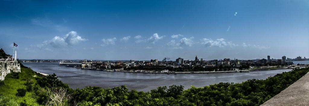 Panoramique La Havane - [Cuba]