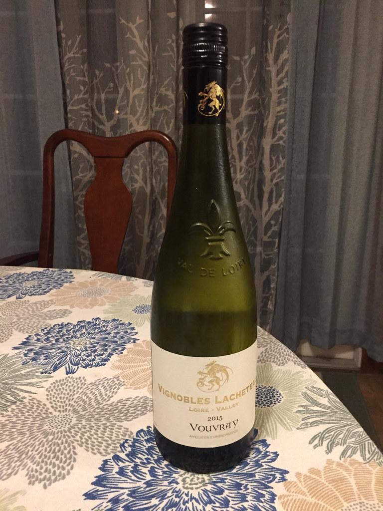 Vignobles Lacheteau Vouvray