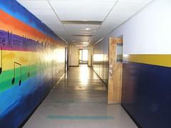 Custer County High School, Miles City