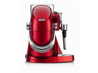 Caffitaly Nautilus S11HS Rosso