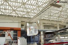 MacCready Gossamer Albatorss II - The Museum Of Flight - Seattle, Washington - 131021 - Steven Gray - IMG_3379