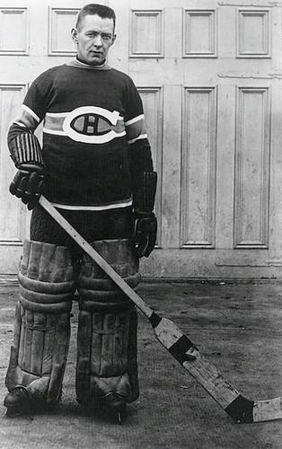 Vezina Canadiens