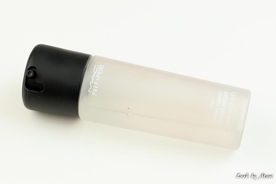 13 mac fix+ makeup setting spray review meikinkiinnitys suihke kokemuksia