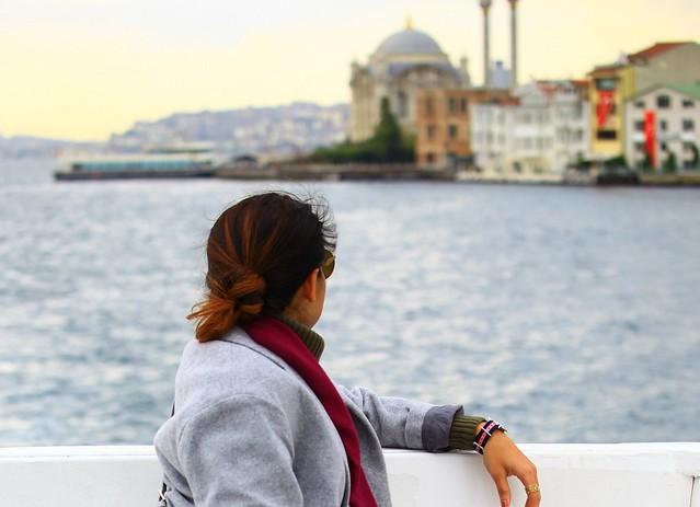 Bosphorus Cruise Tanvii.com 7