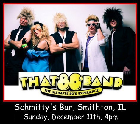 That 80s Band 12-11-16