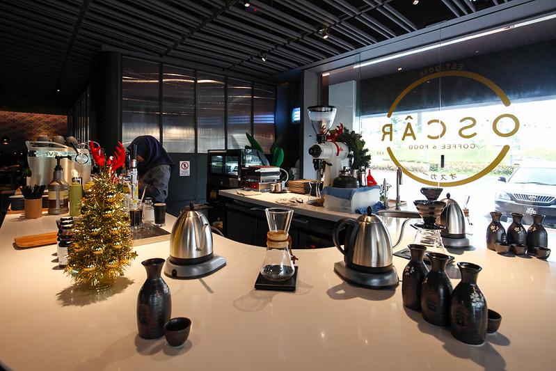 Oscar Coffee Kajang