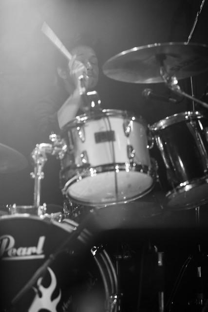 O.E. Gallagher live at Outbreak, Tokyo, 23 Dec 2016 -00143