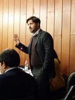 Rutigliano- Il Consigliere Oronzo Valentini Interroga il Sindaco Romagno