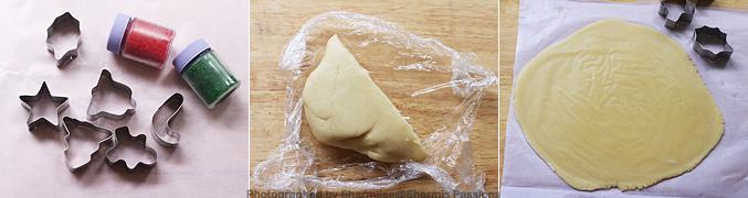 How to make Homemade Sugar Cookies - Step8