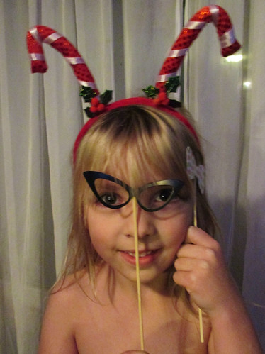Candy Cane Cutie Phoebe