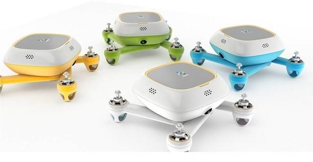 Selfie-Drones-Drones-with-1080P