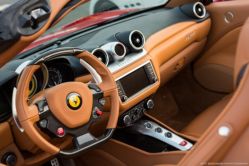 ferrari california t interior cars decaf the fireplace flickr. Black Bedroom Furniture Sets. Home Design Ideas