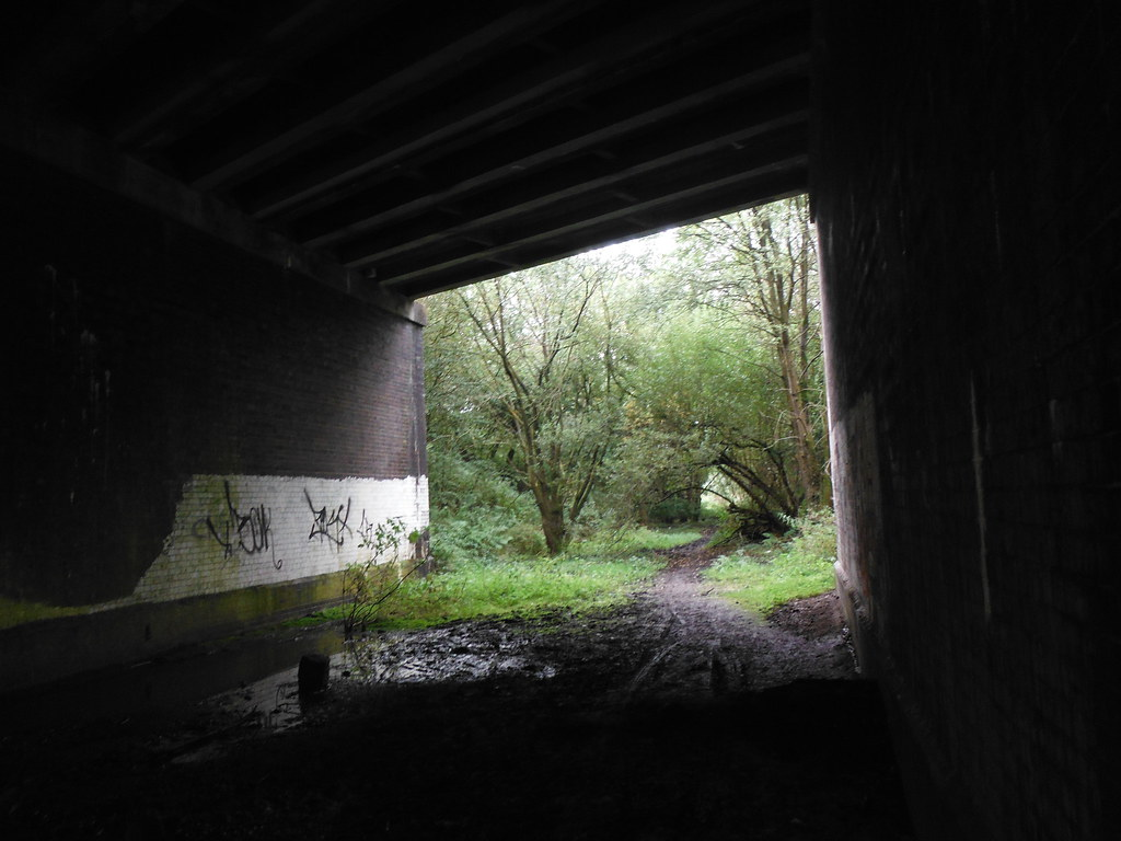 Old Railway 8