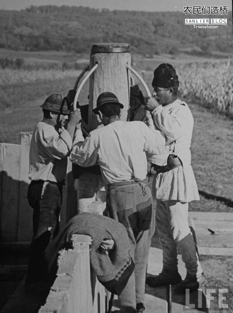 1938年罗马尼亚29