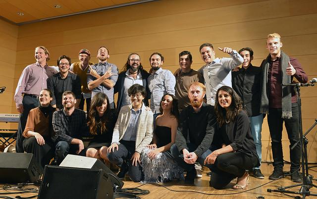 Concerts a la Fundació: Mediterranean Music