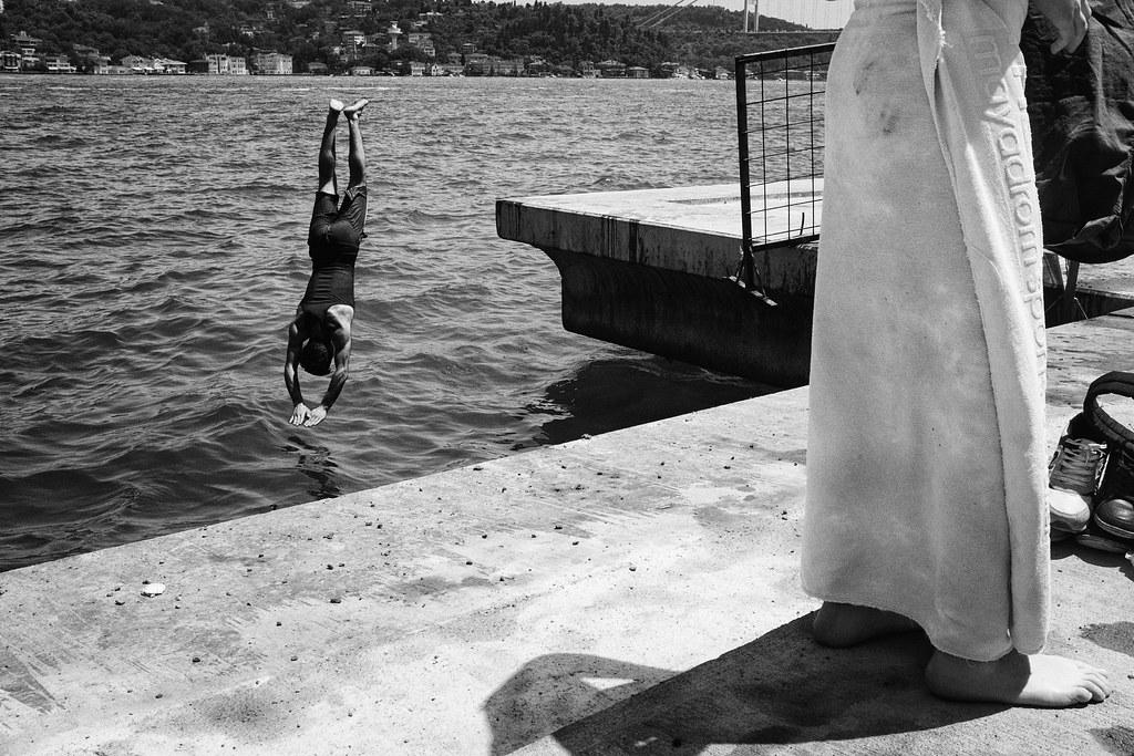 Series: Jump into Bosphorus #3