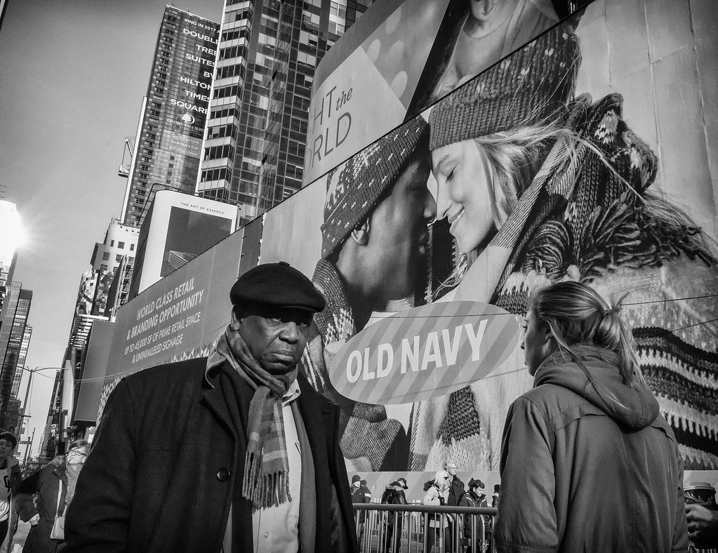 Timesa Square