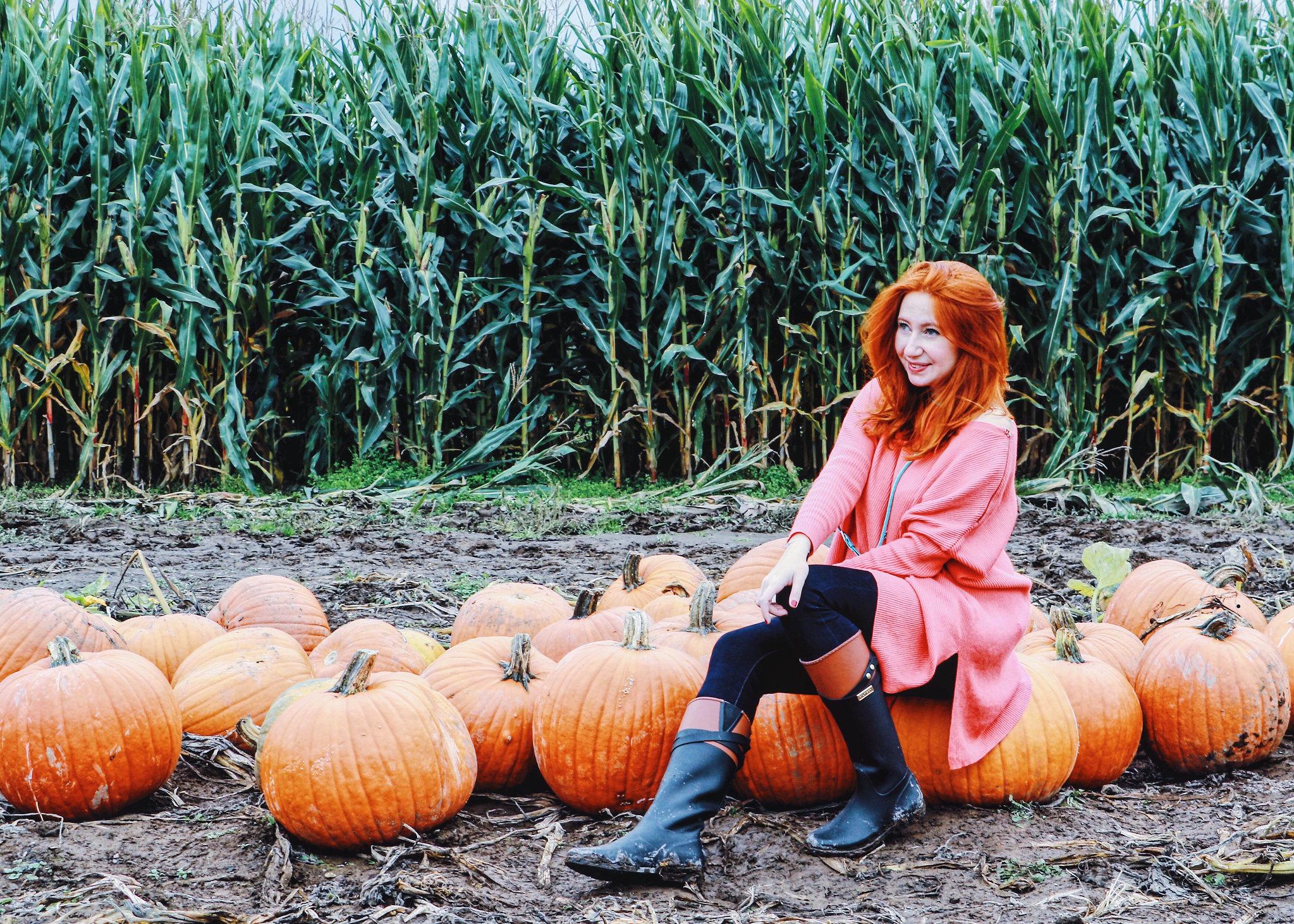 pumpkinfall
