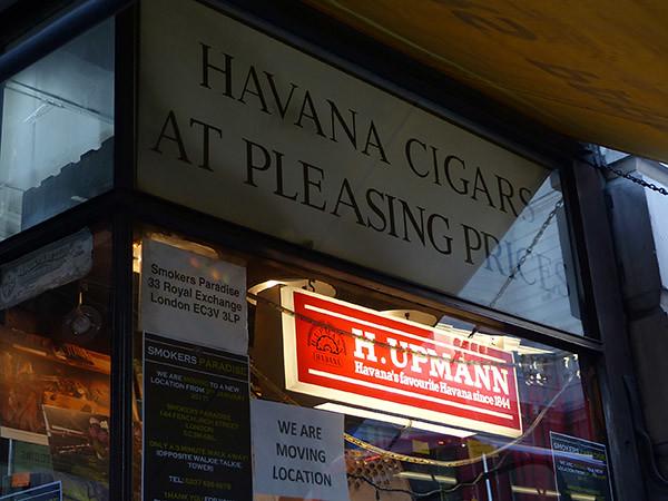 havana cigars