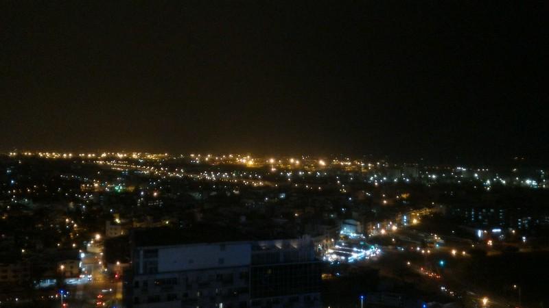 夢時代摩天輪看夜景