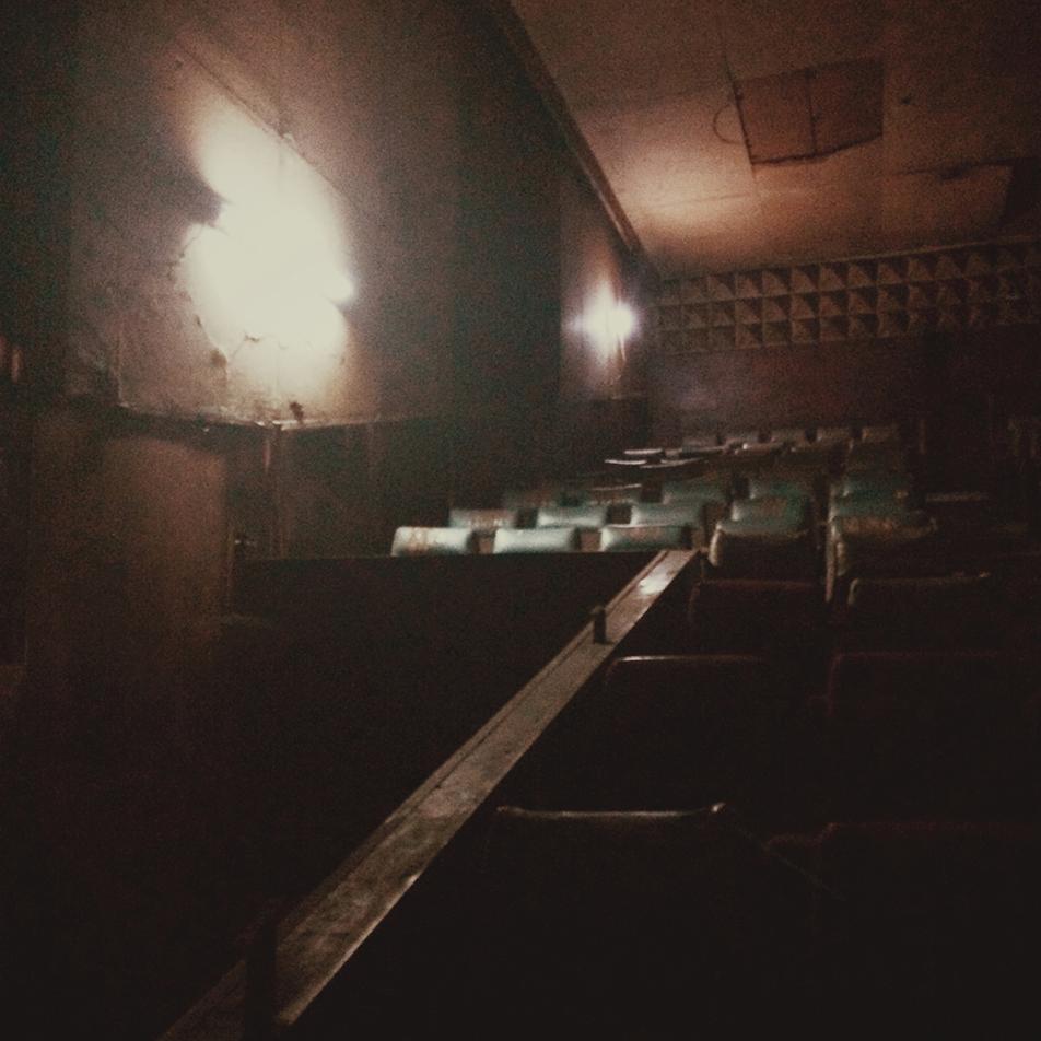 Bioskop Senen