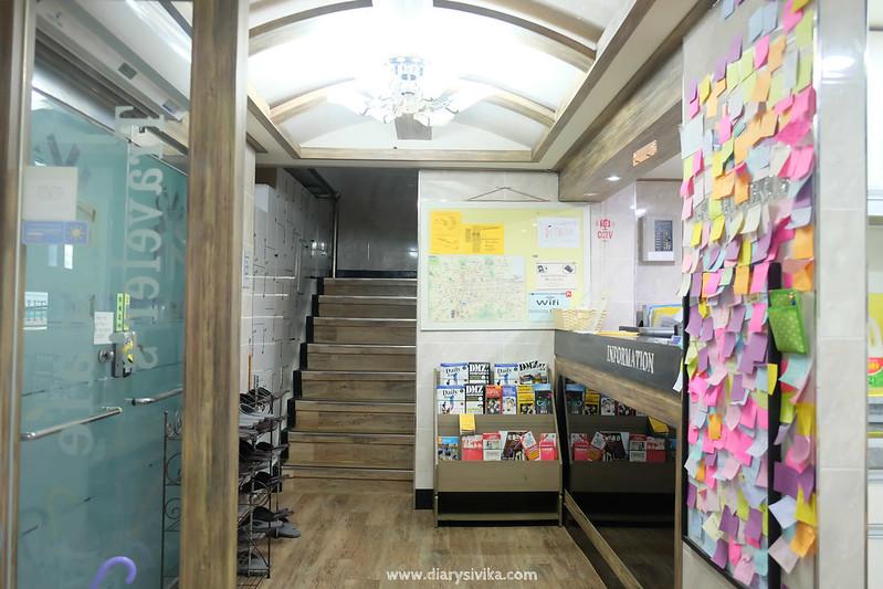 Kpop guesthouse seoul 3