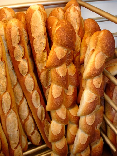 Morning baguettes | by Julie70 Joyoflife
