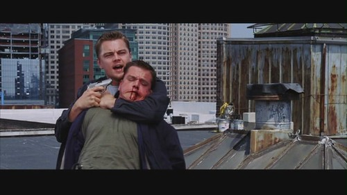 The Departed - screenshot 13