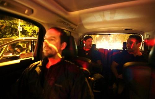 FOHI-HBSTK-Band Van