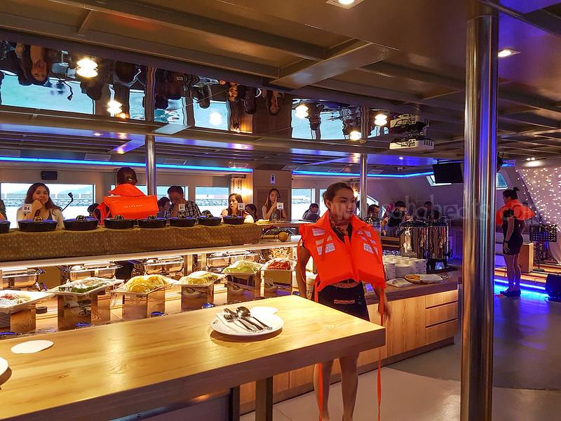 North Borneo Cruises