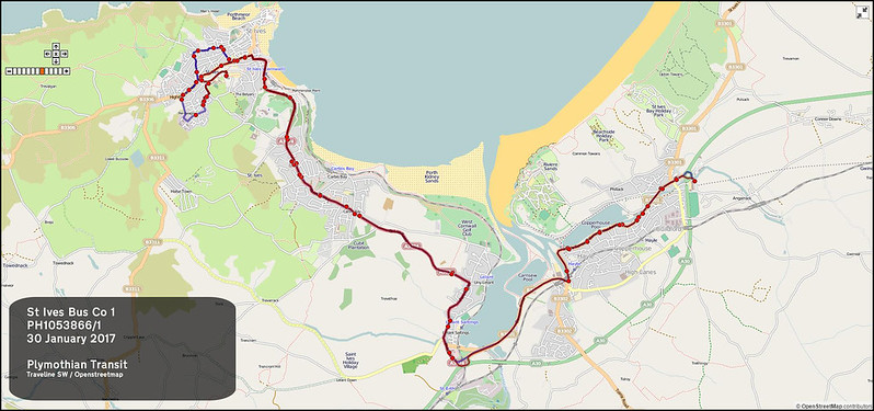 2017 01 30 St Ives Bus Co Route-001 MAP.jpg