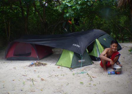 camping ceria
